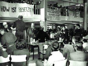 mpz Archiv: Bereich Arbeitswelt