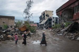Hinrich Schultze: 2016, Türkei, Kurdistan